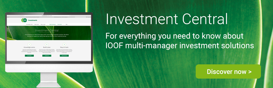 Investment Central