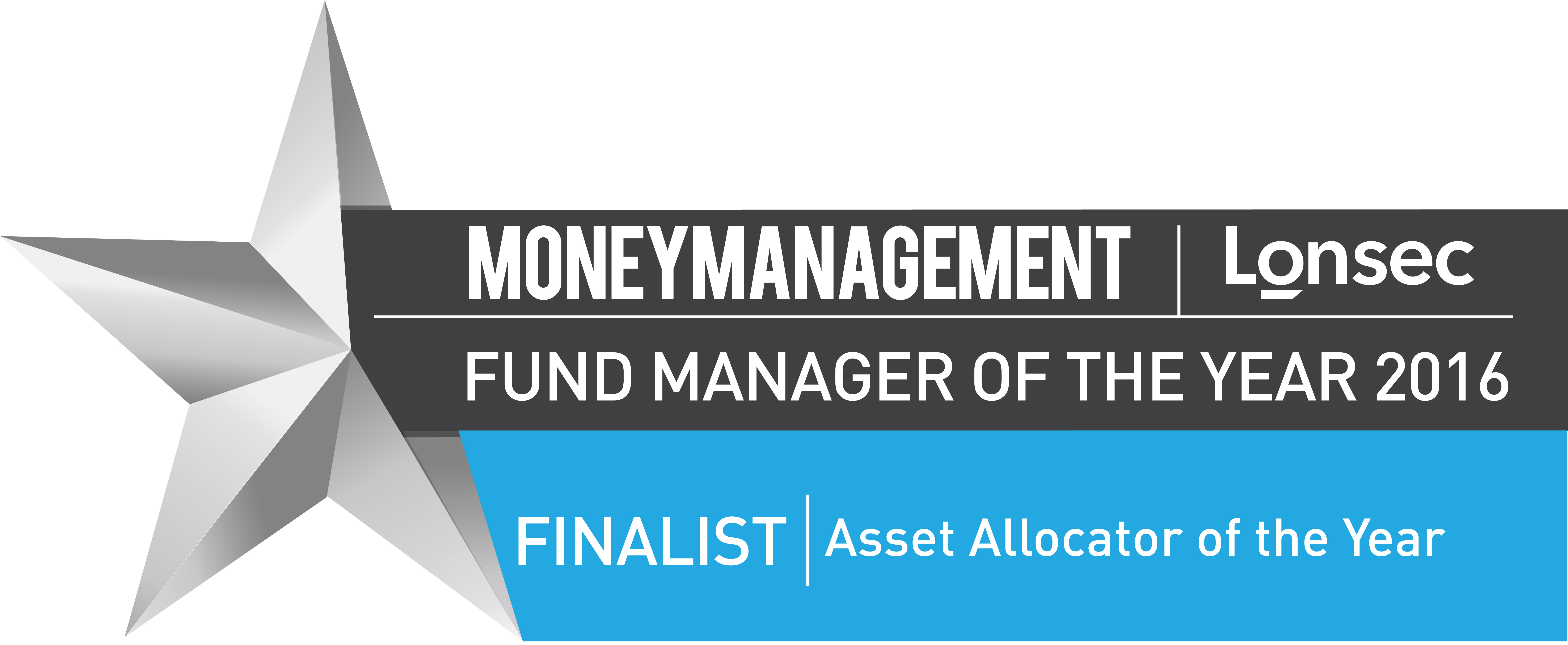 Money Management asset allocator of the year