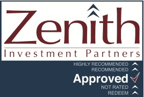 zenith - rating approved