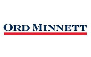 Ords Minnett logo