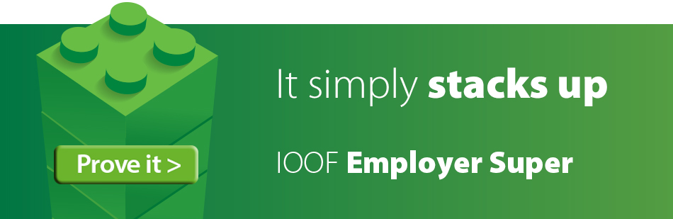 IOOF Employer Super simply stacks up