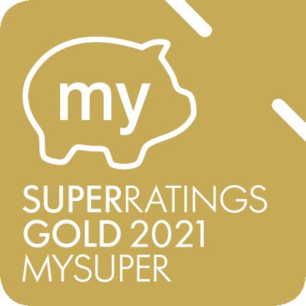 MySuper Gold