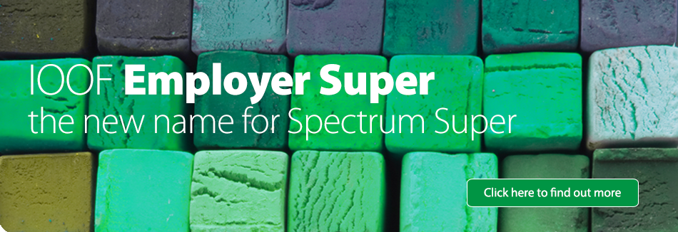 Introducing IOOF Employer Super