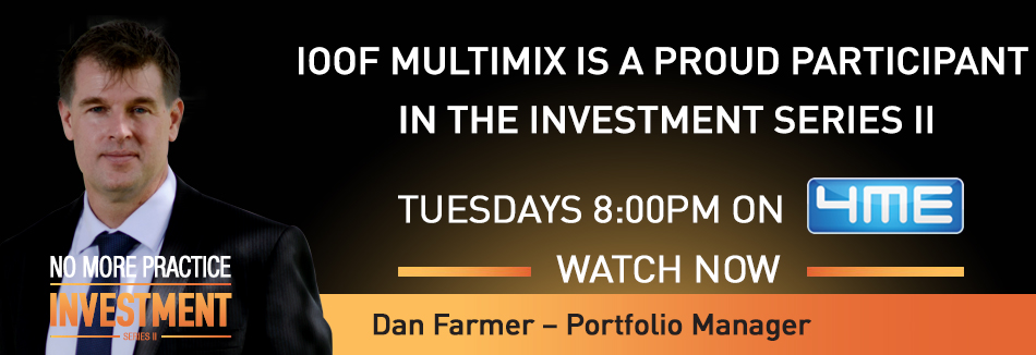 The Investment Series II TV Show