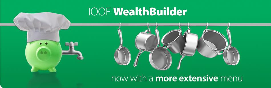 IOOF WealthBuilder