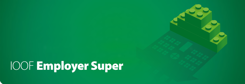 IOOF Employer Super